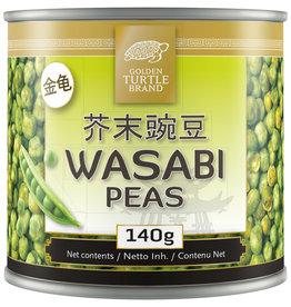 Erwten Wasabi Gecoat Gt 140G