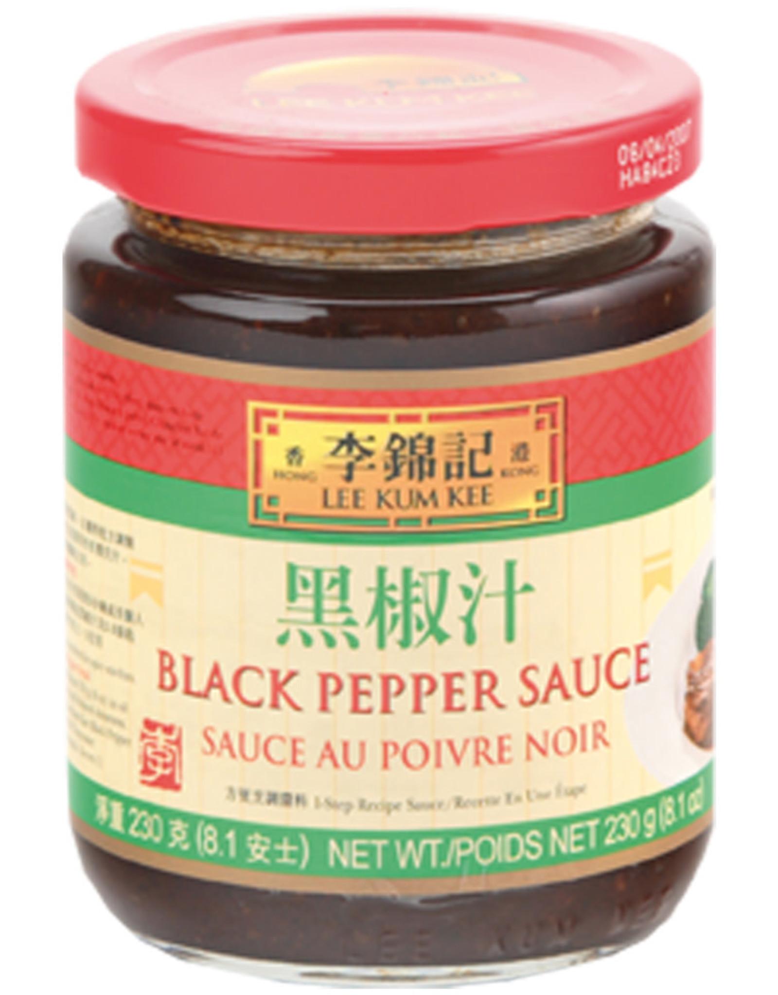 Black Peper Sauce Lkk 350G