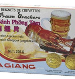 Prawn Crackers 98% Sagiang 200G