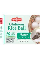Rice Balls&Sesame Paste Spring H 200G
