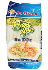 Bún Gạo Sa Giang 400G