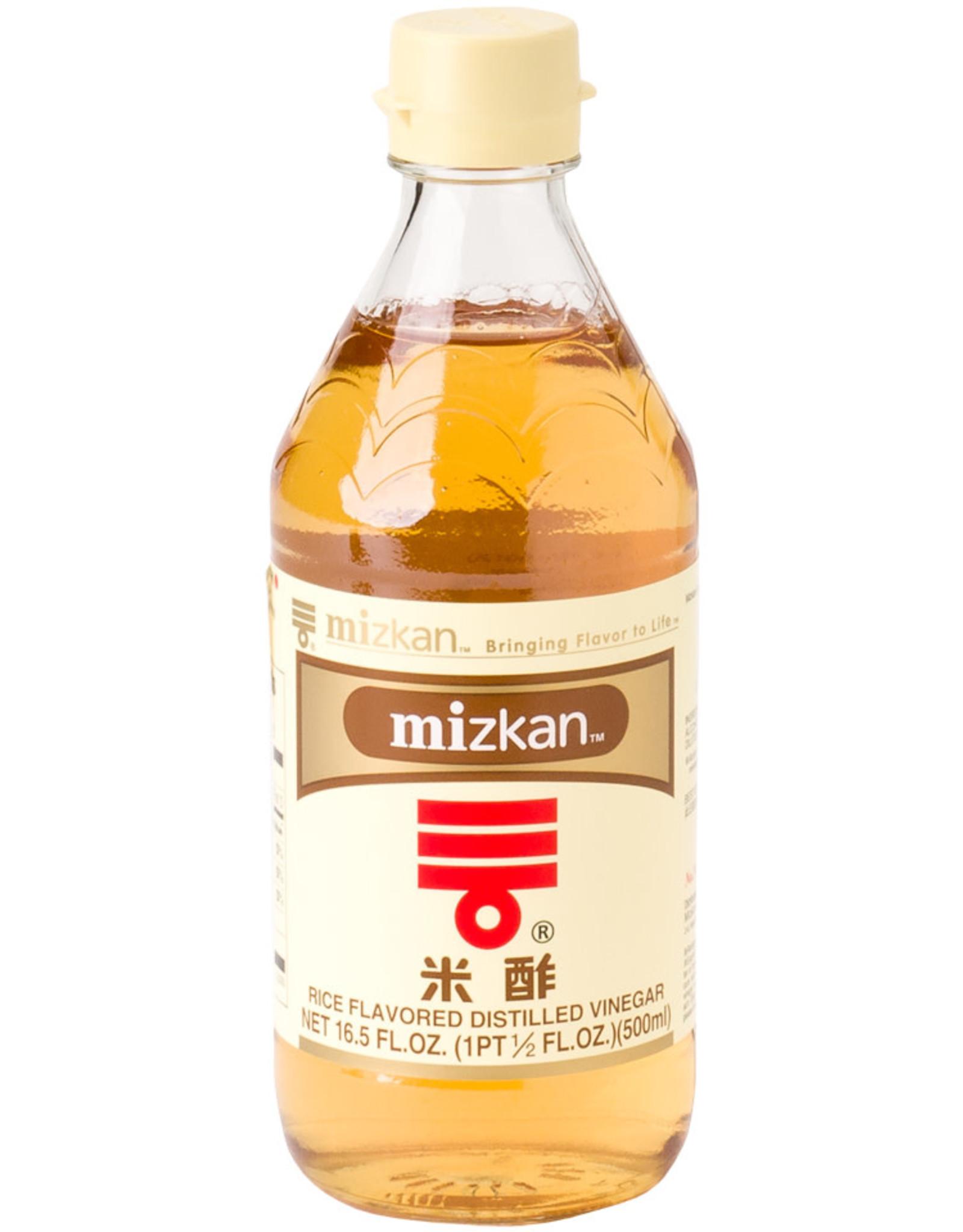 Rice Vinegar Mizkan 500Ml