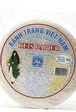 Rijstpapier Vietnamese 22Cm 500G