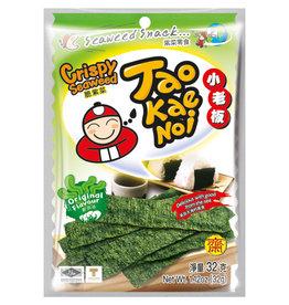 Seaweed Snack Crispy Taokaenoi 32G