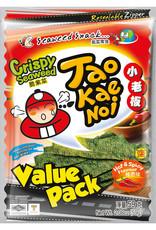 Seaweed Snack Spicy Taokaenoi 59G