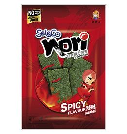 Nori Spicy Seleco 36G