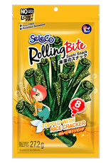 Snack Seaweed With Rice Seleco (Rolling Bite) 28G