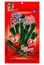 Zeewiersnack Pikant Seleco (Rolling Bite) 28G