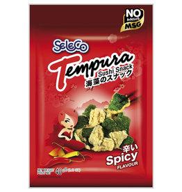 Snack Seaweed Spicy Batt. Seleco 40G