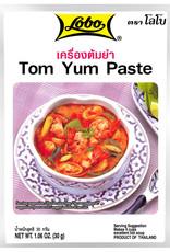 Soup Mix Tom Yum Lobo 30G