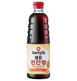 Soy Sauce Sempio 930Ml