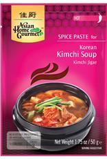 Kruidenpasta Kimchi-Soep Ahg 50G