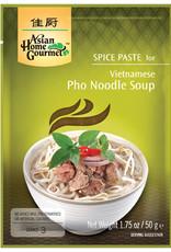 Spice Paste Vietnamese Pho Noodle Soup Ahg 50G