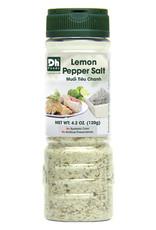 Spices Mix Salt-Pepper-Lem Dhf 120G