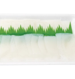 Sushi Cuttlefish Sliced Seacon 160G