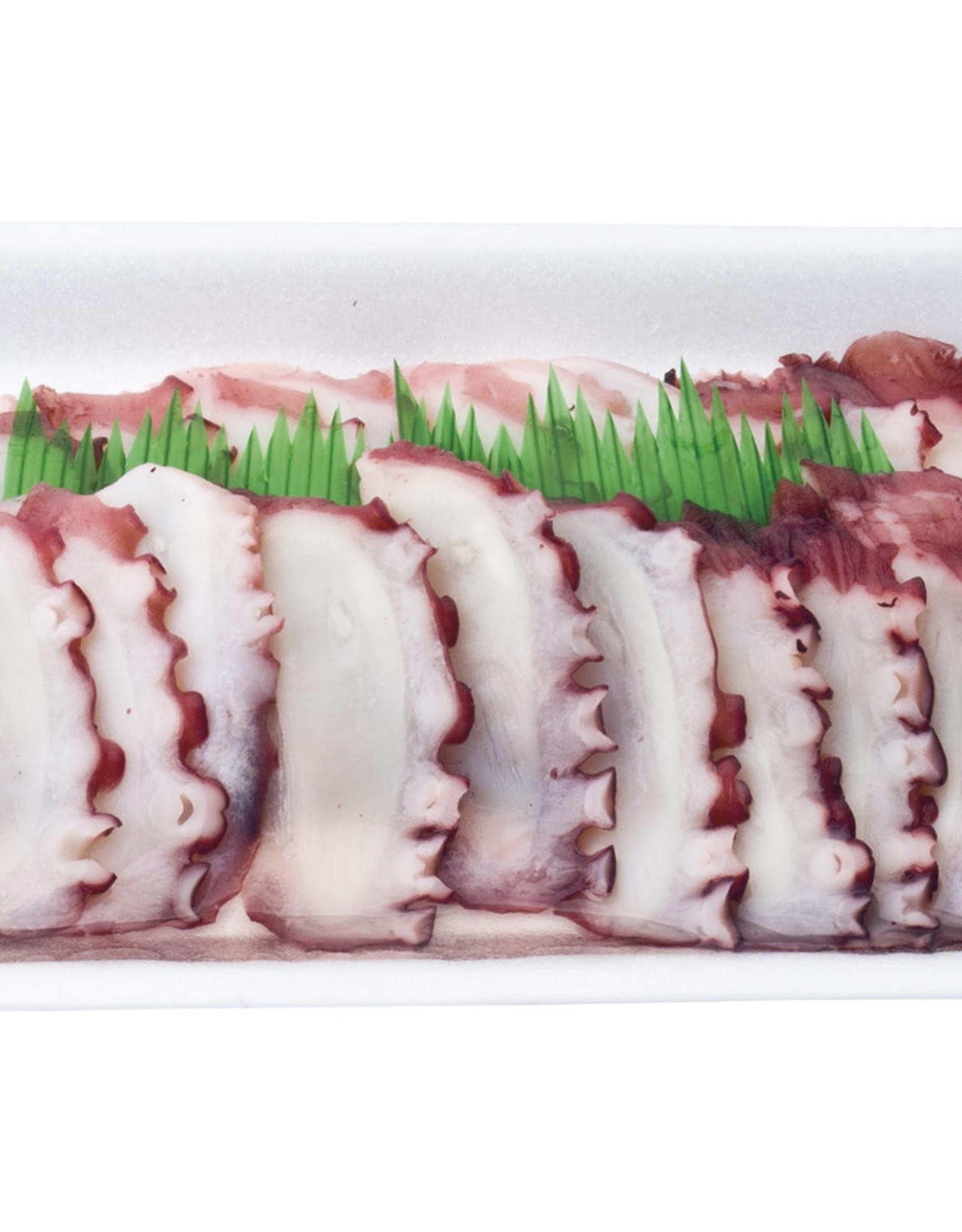 Bạch Tuộc Làm Sushi Seacon 160G