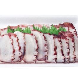 Sushi Octopus Gesneden Seacon 160G