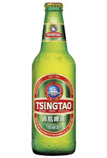 Tsingtao Beer China 4.7% 330 Ml