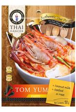 Kruidenpasta Tom Yum Thai Dancer 50G