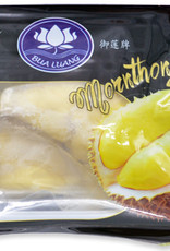 Durian Meat With Pit Bua Luang 400G