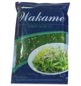 Salad Rong Biển Wakame 250G