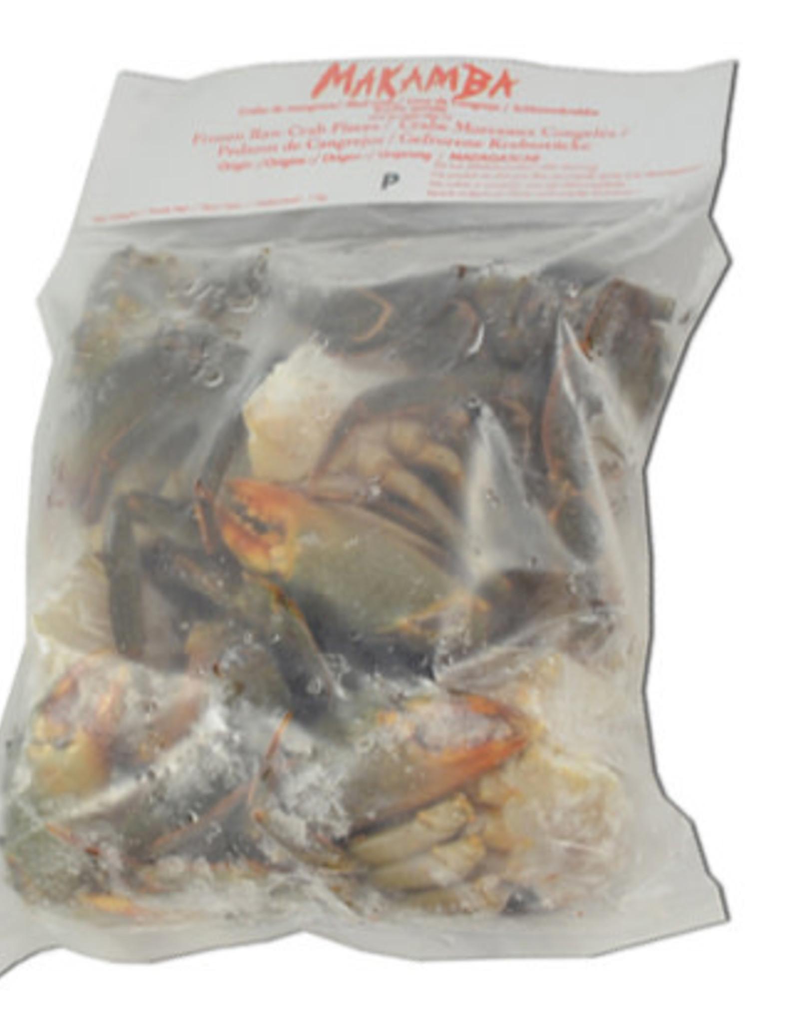 Cleaned Crab Chops 1Kg