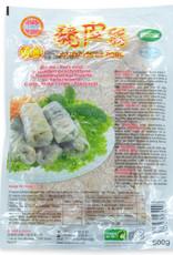 Pig Rind Tan Hung 500G
