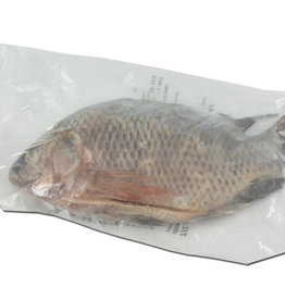 Cleaned Black Tilapia Price Per Kg