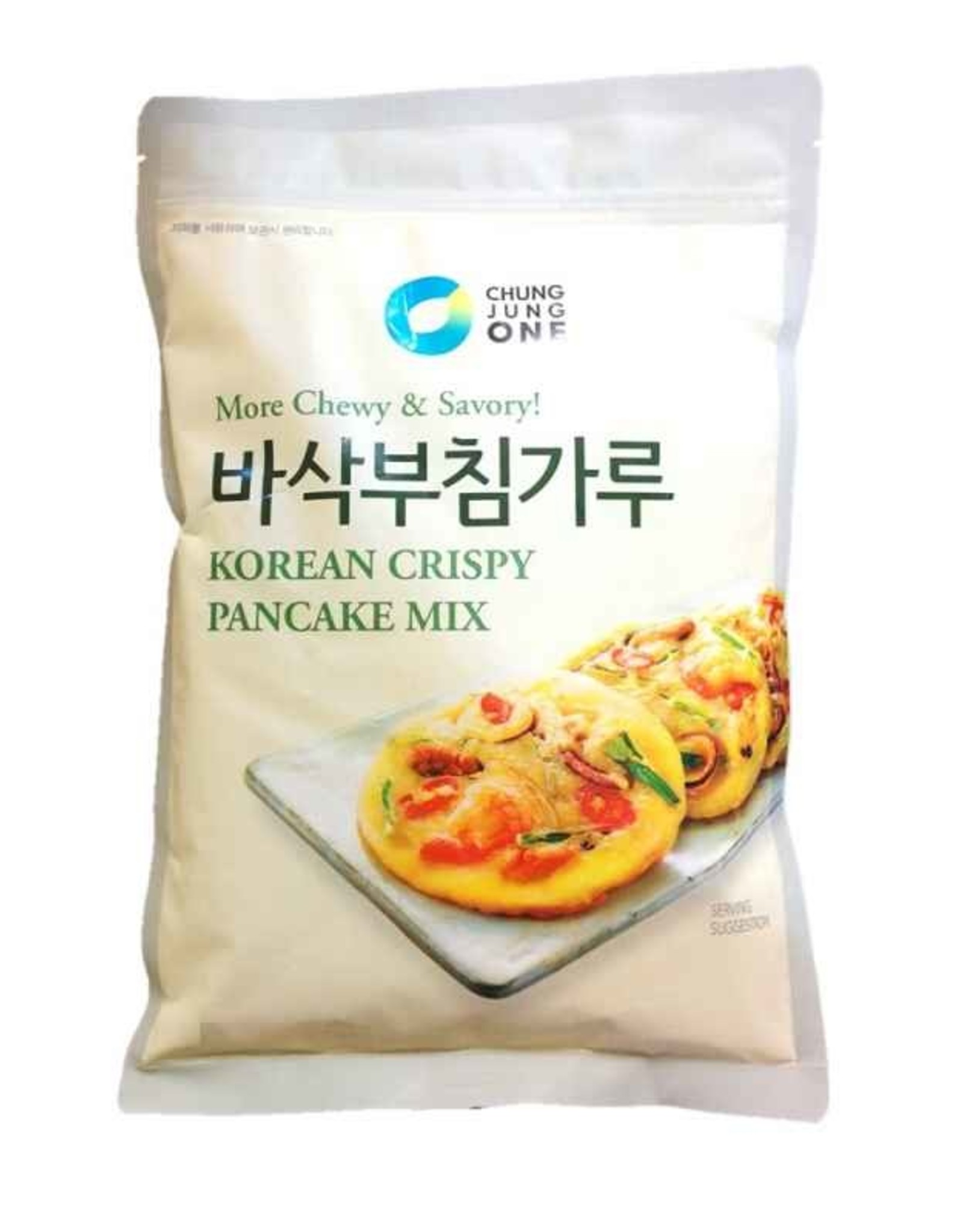 Kr Cjw Korean Pancake Mix 500G