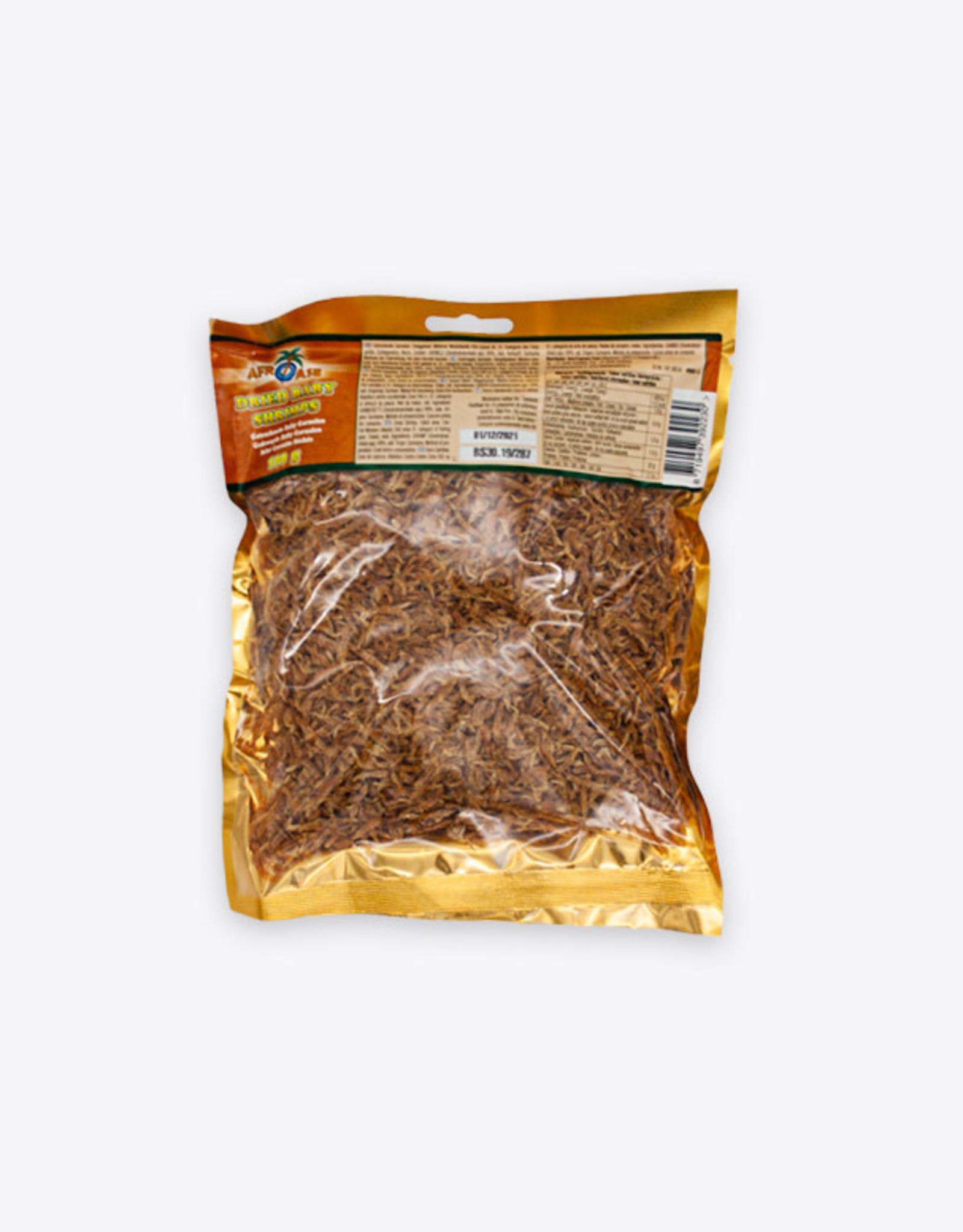 Baby Shrimp Dried 100 Gr. Afroase