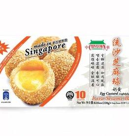 Bánh Rán Vừng China Town