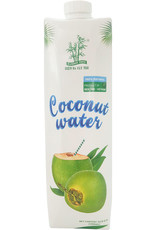 Coconut Water 1L Bamboo Tree
