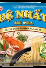 Dn Inst.Noodle Hot&Sour Shrimp 82 Gr. Acecook