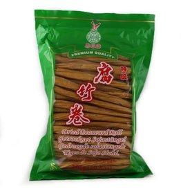 Dried Beancurd Roll 300 Gr. Eaglobe