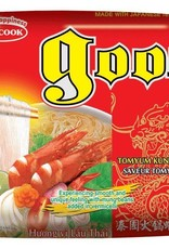 Gd Instant Vermicelli Tom Yum 61 Gr.  Acecook