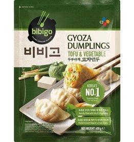 Gyoza Tofu & Vegetable 600 Gr  Bibigo