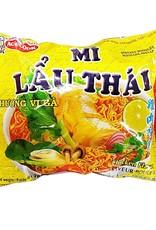 Mlt Instant Noodle Chicken 78 Gr. Acecook