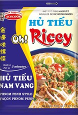 Or Inst. Rice Noodle Nam Vang 71 Gr.  Acecook