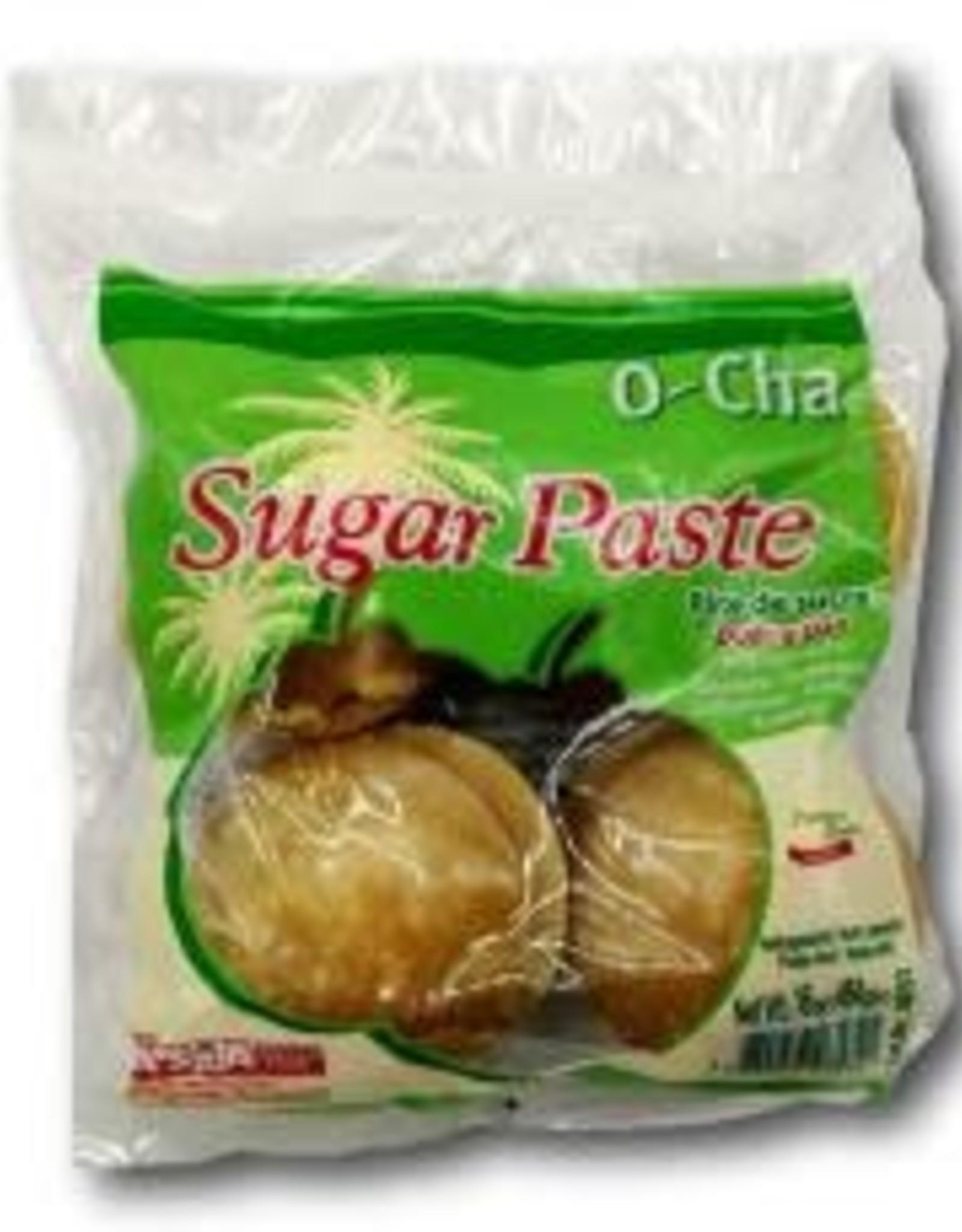 Palm Sugar 92.3%  454 Gr.  O-Cha