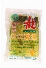 Pickled Mustard 350 Gr. Leng Heng