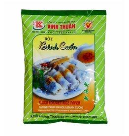 Vinh Thuan Rijstmeel (Bot Banh Cuon) 400 Gr.  Vinh Thuan