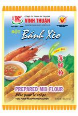 Rijstmeel (Bot Banh Xeo)  400 Gr.  Vinh Thuan