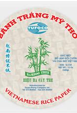 Rijstpapier 16Cm 340 Gr  Bamboo Tree
