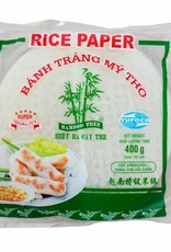 BAMBOO TREE Rice Paper 22Cm R  400 Gr  Bamboo Tree