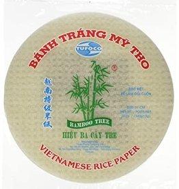 BAMBOO TREE Rice Paper 31 Cm 340 Gr  Bamboo Tree