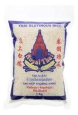 Kleefrijst  1 Kg  Royal Thai Rice