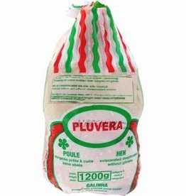 Strong Chicken 1200Gr (Halal) Pluvera