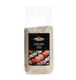 Sushi Rice 1 Kg. Royal Orient