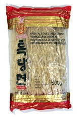 Zoete Aardappel Vermicelli 500 Gr  Eaglobe