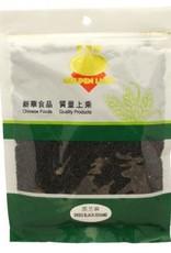 Dried Black Sesame 200Gr Golden Lion